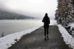 mindful running
